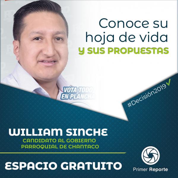 Willan Sinche