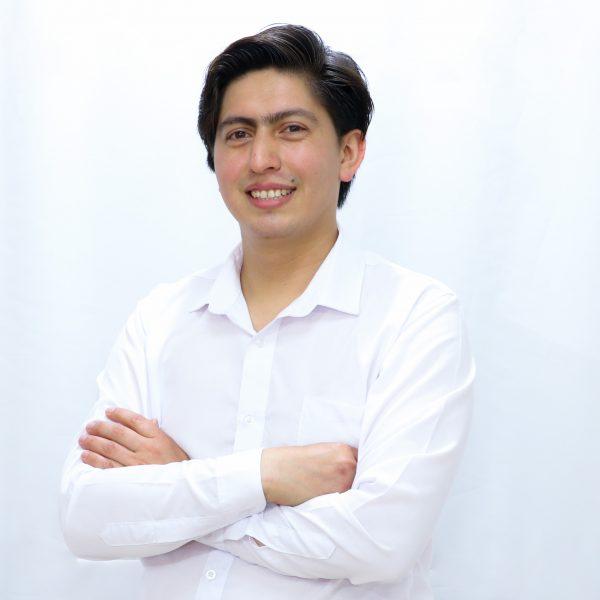 Erik Patiño