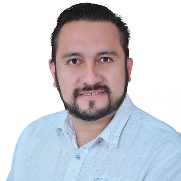 Cristian Alvarado