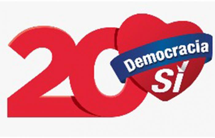 DEMOCRACIA SI