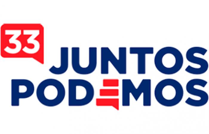 Movimiento Juntos Podemos