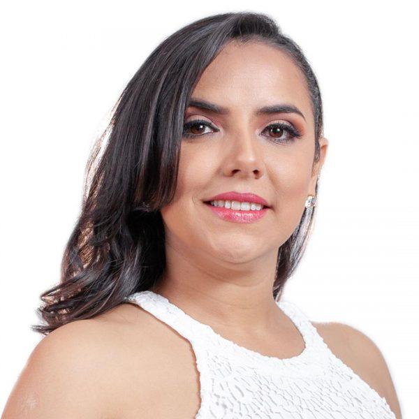 Jennifer Luzuriaga Rojas