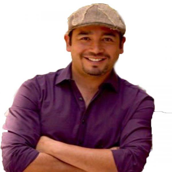 Juan Andrés Gonzáles