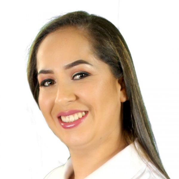 Evelyne Tatiana Rojas