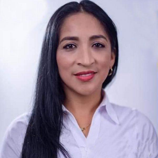 Mery Yomar Valdiviezo