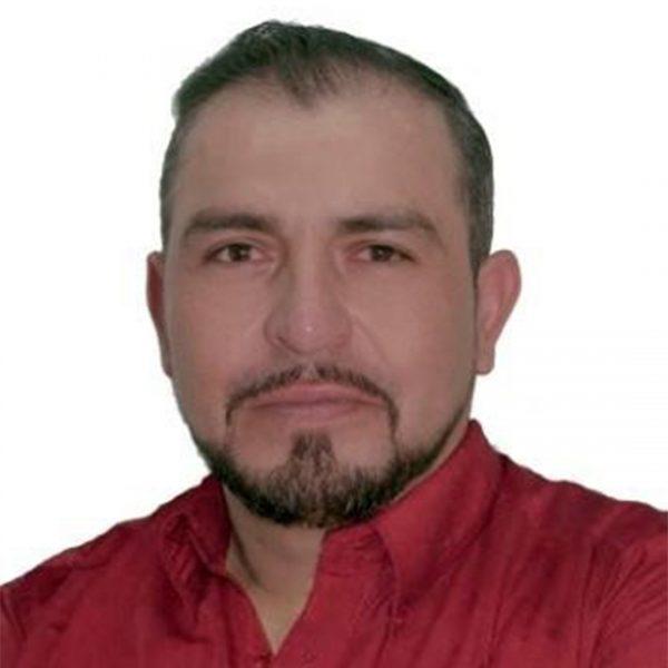 Robert Fernando Jaramillo