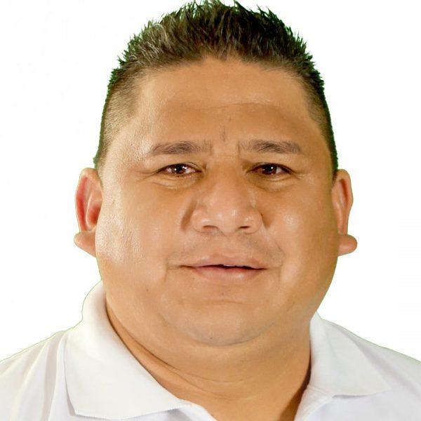 Carlos Javier Gines