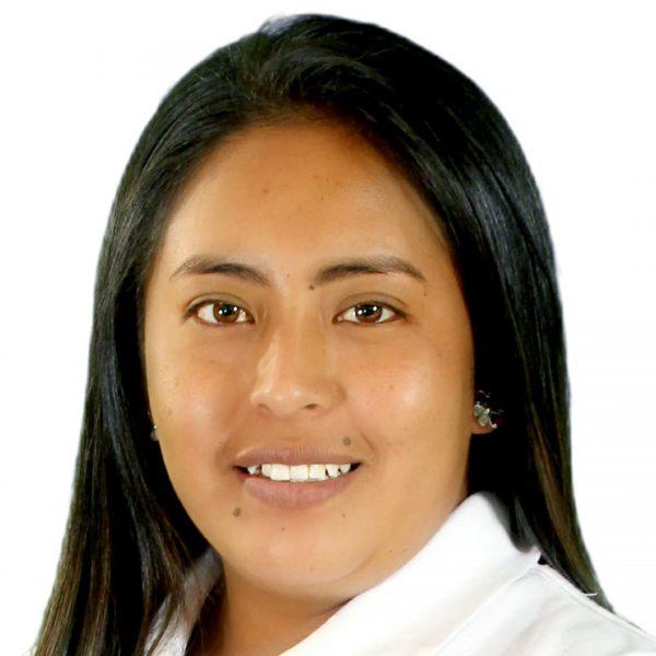 Marcia Elizabeth