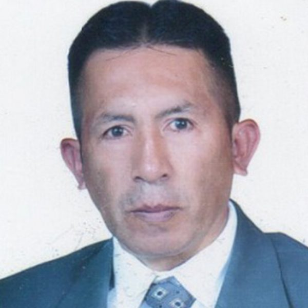 Rogelio Bolívar Guamán