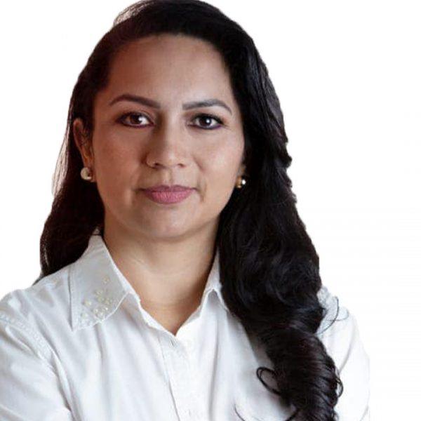 Lucia Placencia Tapia
