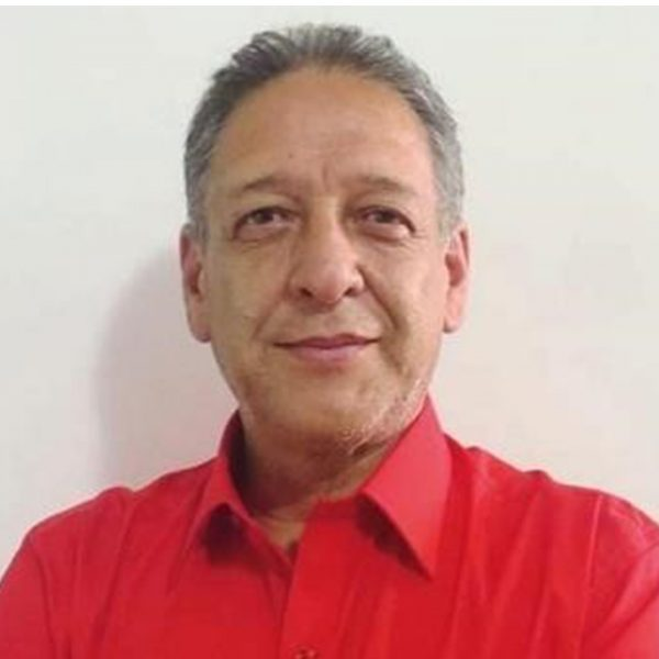 Pablo Carrión Jaramillo